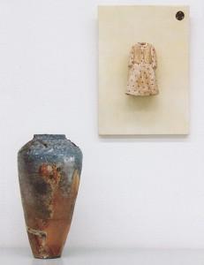 武藤 雄岳・比呂子 作陶展 2012年11月16日(金)~21日(水) アール・モンシェリー